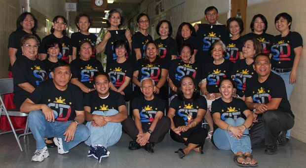 CTFLC - Council for Teaching Filipino Language and Culture