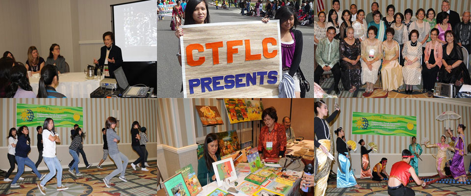 Council for Teaching Filipino Language and Culture
